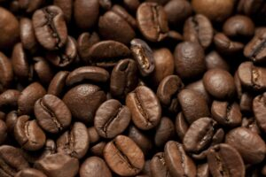 Grounds For Divorce Coffee - background image